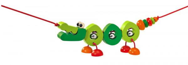 Crocolini Kinderwagenkette Selecta