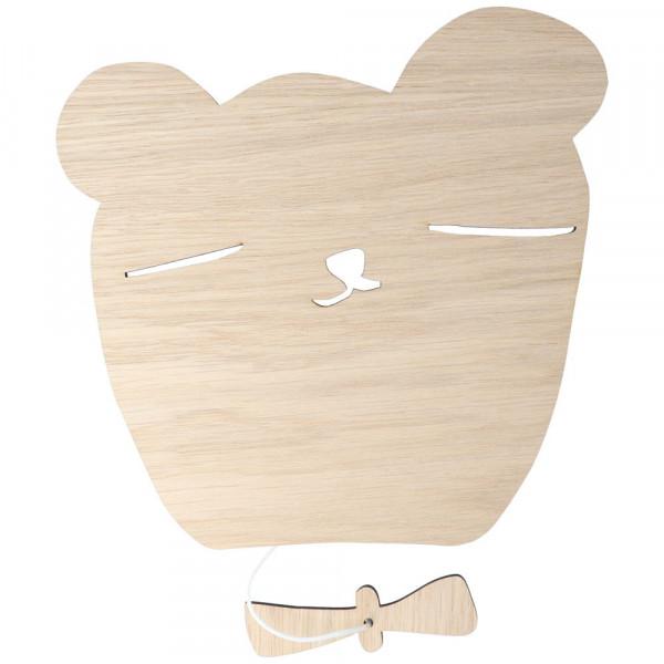 Musikbox Bear Spieluhr Ted & Tone