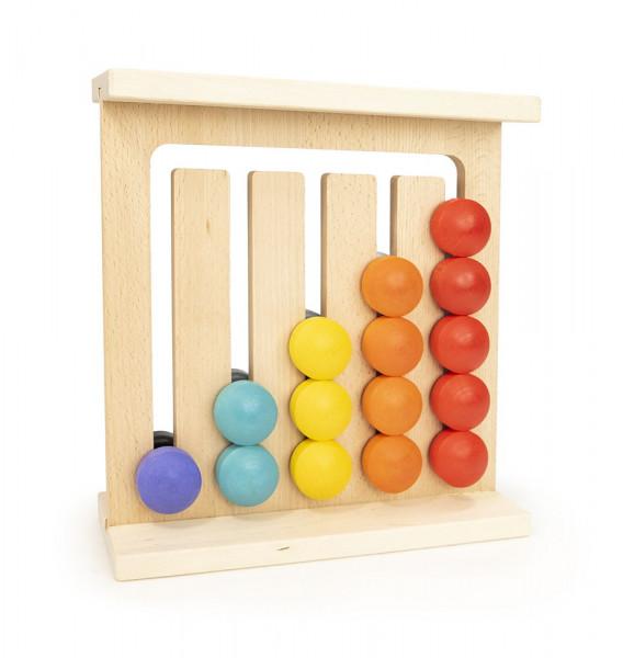 Abacus C Rechenschieber Bajo