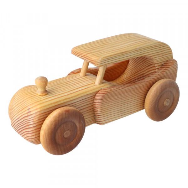 Holz Auto Oldtimer Debresk 9015