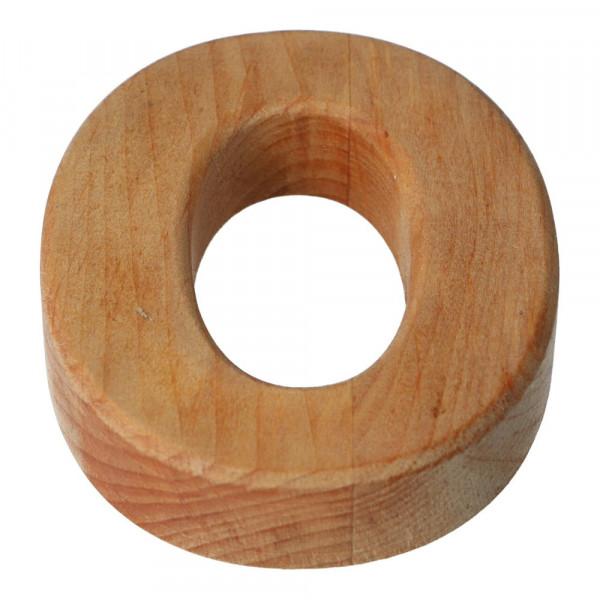 Holzzahl Natur geölt 0 Bajo