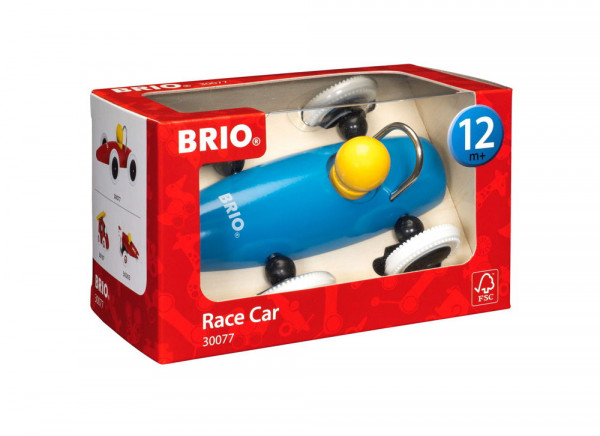 Rennwagen Brio 63007700 Blau
