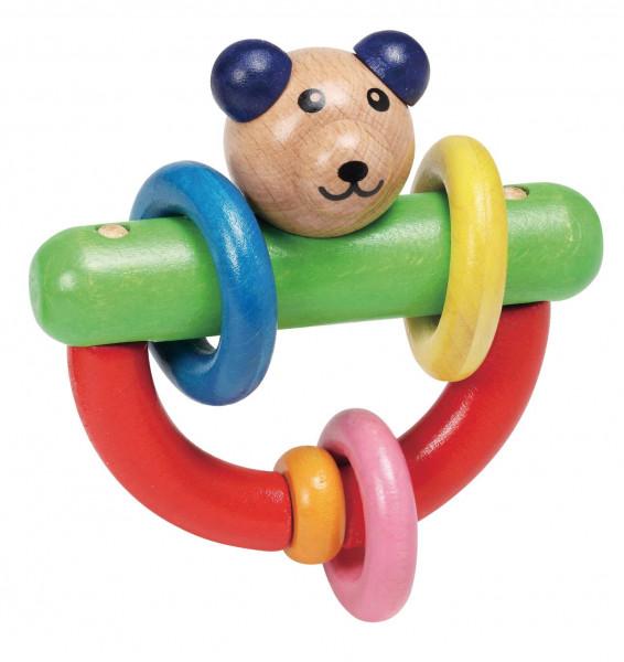 Greifling Bär GoGo Toys