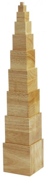 Holz Turm Natur Bartl 106734