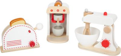 Küchengeräte-Set Kinderküche small foot