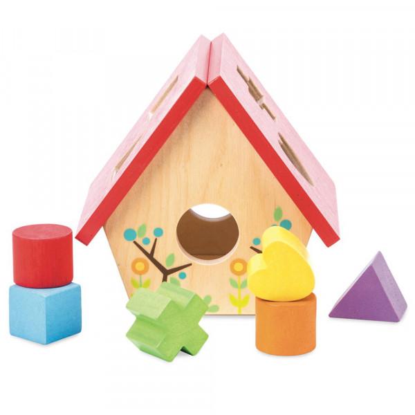 Mein kleines Vogelhaus Petilou by Le Toy Van
