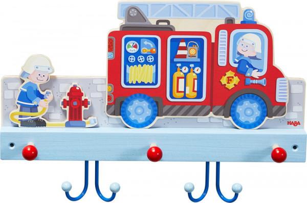 Garderobe Feuerwehr Haba