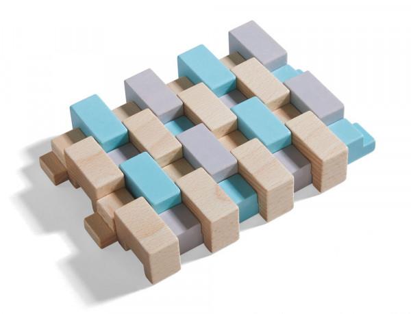 Bausteine Formenmix 3D-Legespiel Haba