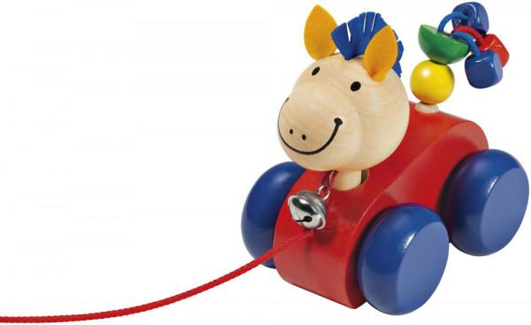 Lilli Nachziehtier Pferd Selecta