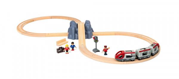 Eisenbahn Starterset Pack A Brio 33773