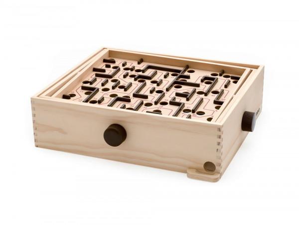 Holz Labyrinth Brio 34000 Box Kasten