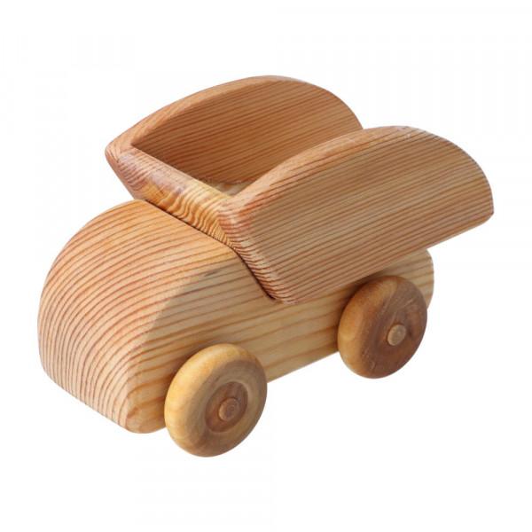 Kleiner Holz Kipper Debresk 9021