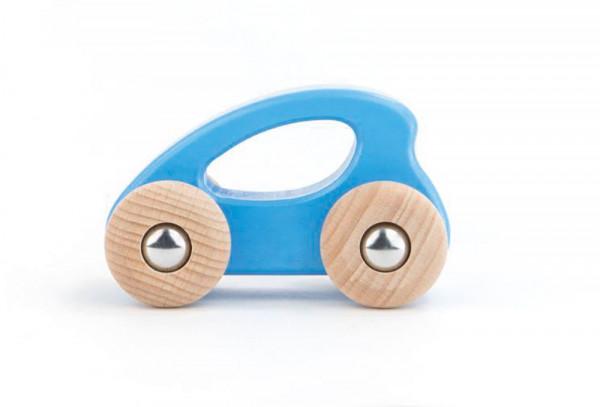 Auto Eco Car Bajo Hellblau
