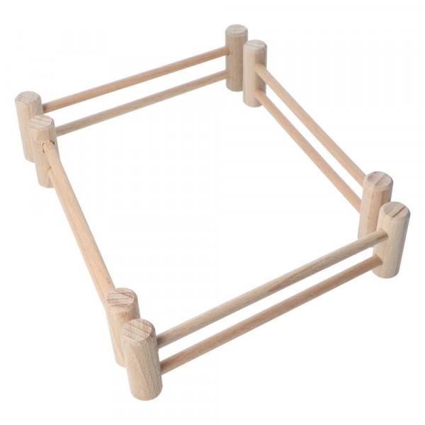 Weidezaun Set 4 teilig Decor Spielzeug 0856