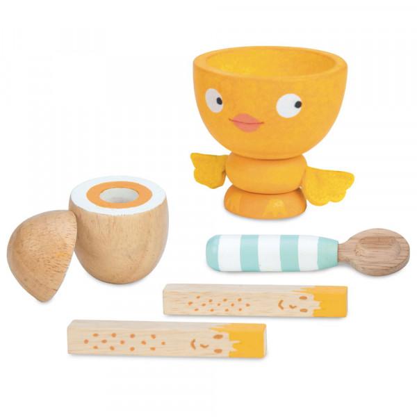 Eierbecher Set Le Toy Van Honeybake