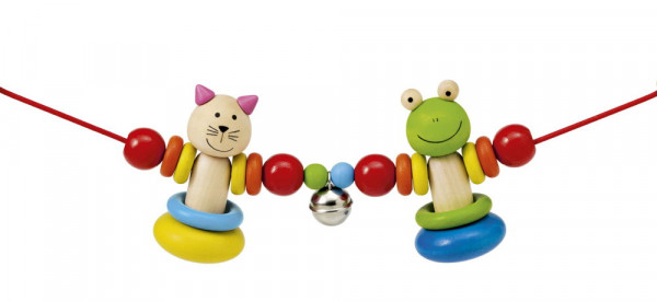 Amici Kinderwagenkette Selecta
