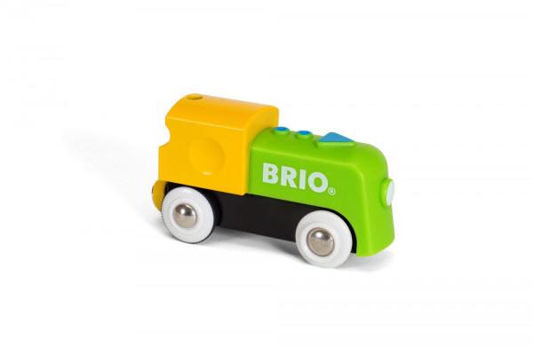 Eisenbahn Meine erste Batterielok Brio 33705