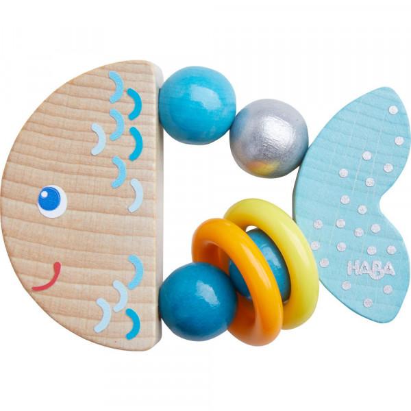 Klapperfisch Greifling Haba 305582