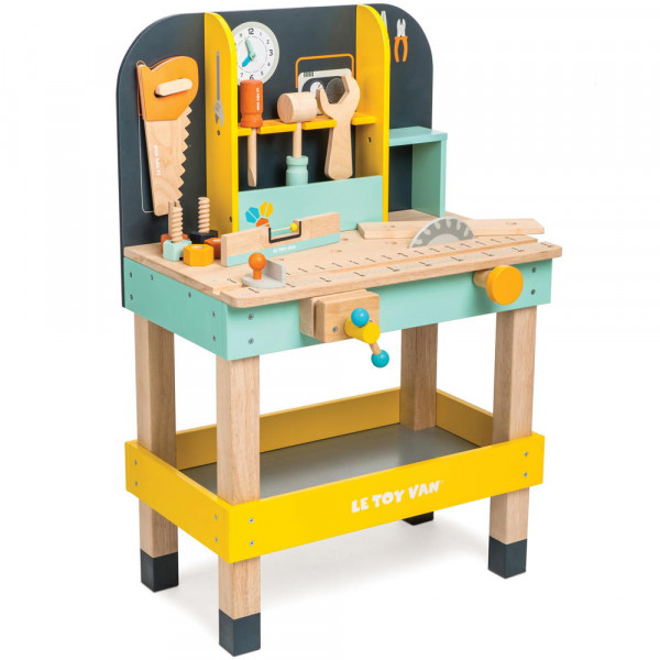 Große Werkzeugbank Le Toy Van