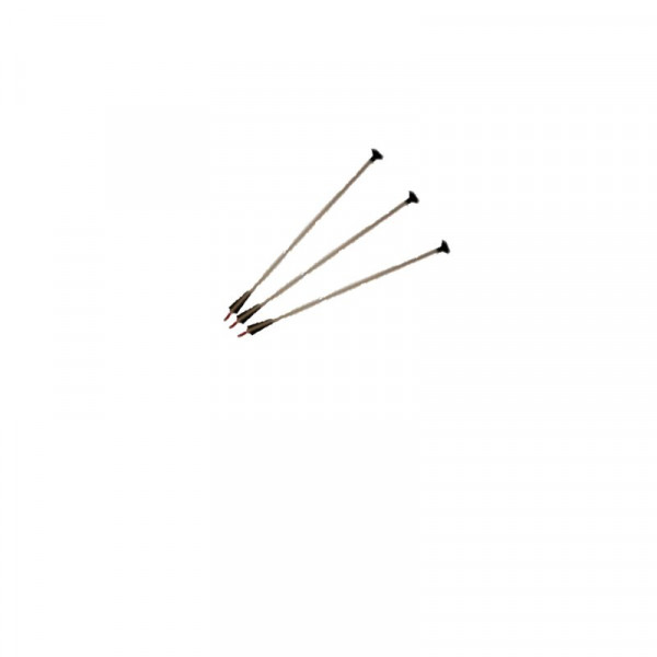 Pfeile für Bogen - Holzkiste