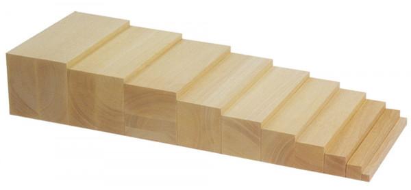 Holz Treppe Natur Bartl 106733