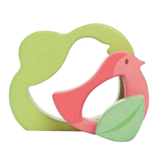 Steckspiel Vogel Petilou by Le Toy Van