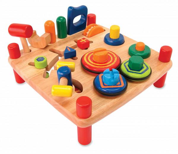 Kinder Werkbank I'm Toy