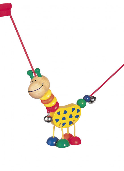 Collina Kinderwagenkette Selecta