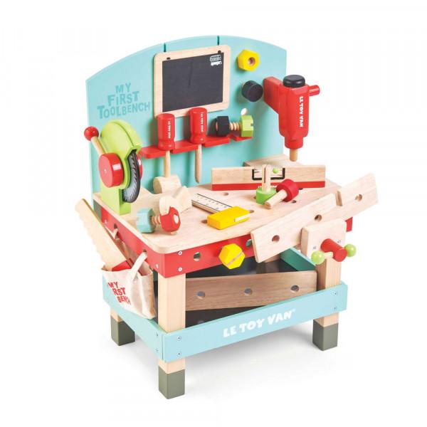 Holz Werkzeugbank Le Toy Van