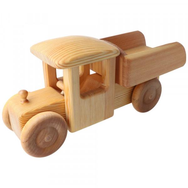 Großer Holz Kipper Debresk 9011