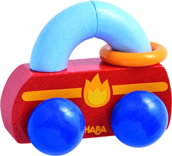 Rennwagen Greifling Haba