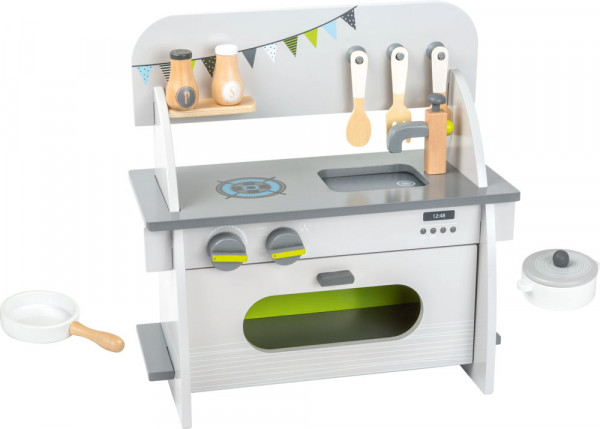 Kinderküche kompakt small foot