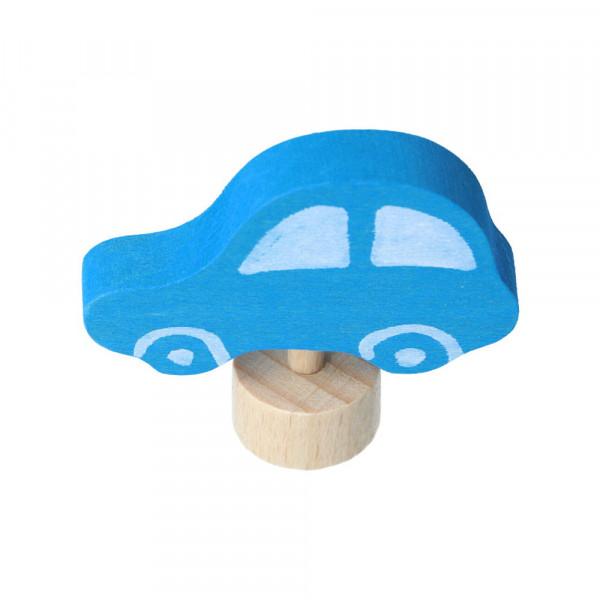 Holz Steckfigur Auto Grimm's