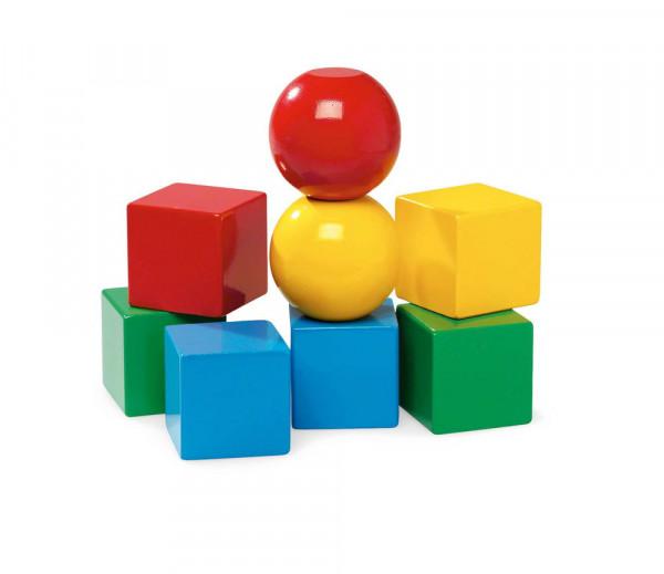 Magnetische Holzbausteine Brio 30123