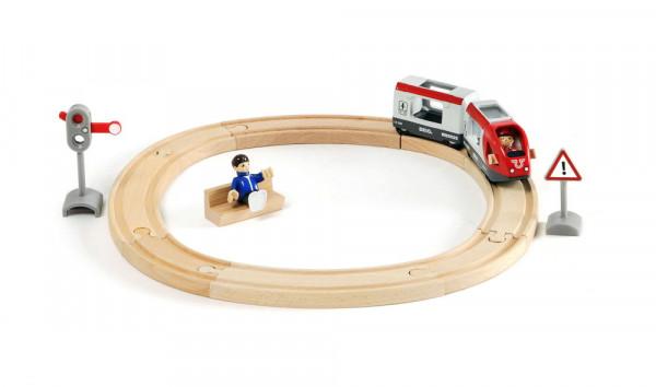 Eisenbahn Starterset Personenzug Brio