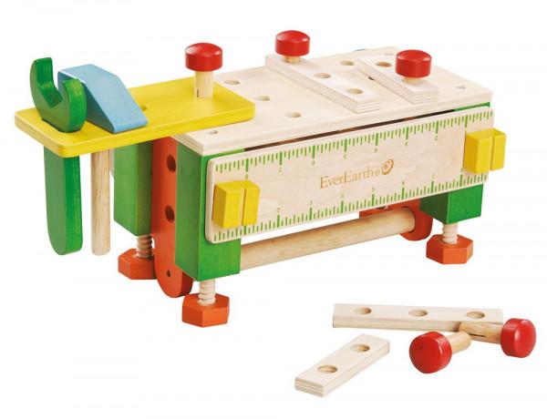 Werkzeugkasten - Werkbank EverEarth