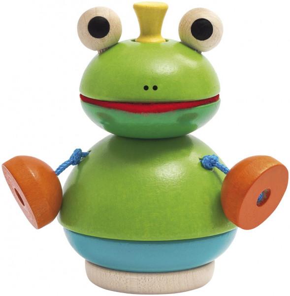 Pepito Stapeltier Frosch Selecta