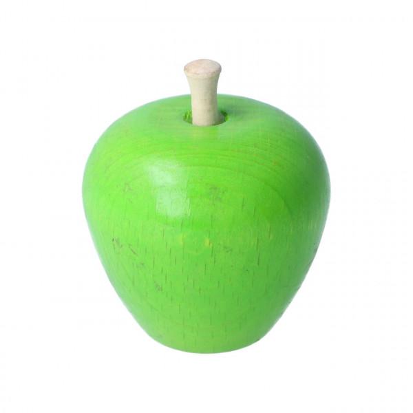 Grüner Holz Apfel Erzi