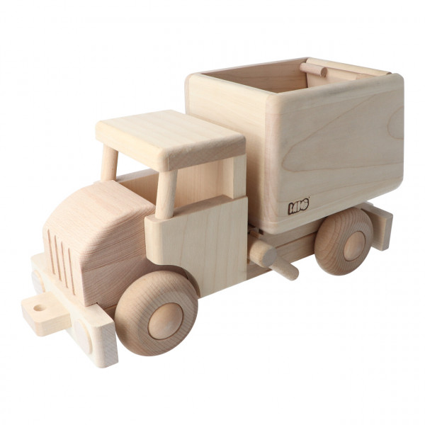 LKW Kipper Holz Bajo 42120