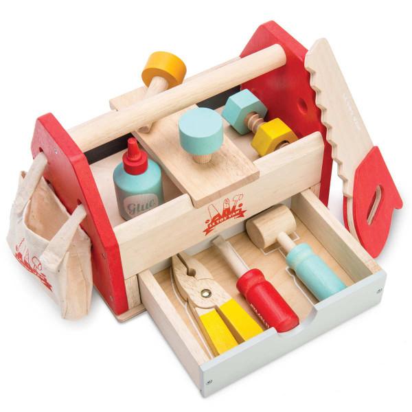 Werkzeugkasten Le Toy Van