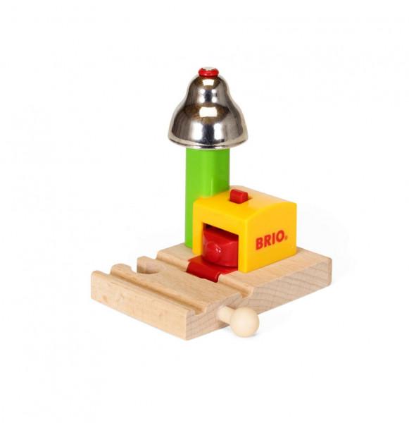 Eisenbahn Mein erstes Glockensignal Brio 33707
