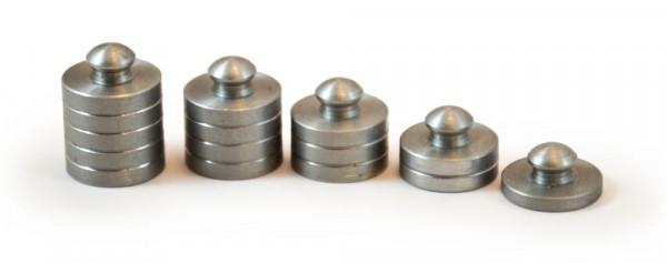 Satz mit 5 Gewichten Decor Spielzeug