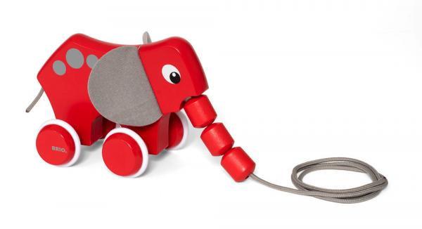 Nachzietier Elefant Brio